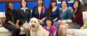 PROJECT INCLUDE DOGS ELLEN PAO