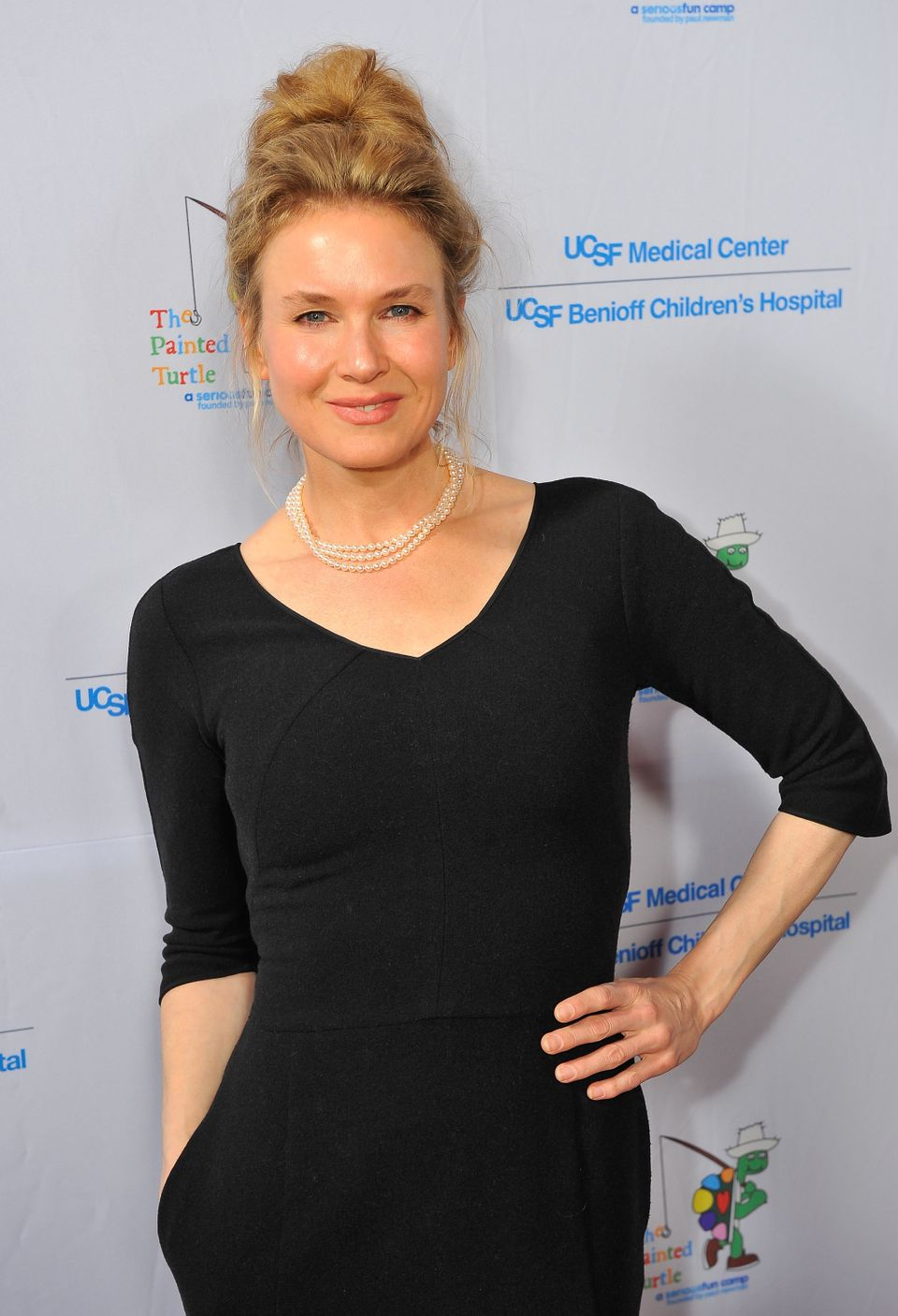 Dudes, Nobody Needs Your Opinion On Renée Zellweger's Face