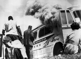 What It Was Like For A Freedom Rider Whose Bus Was Firebombed By The KKK
