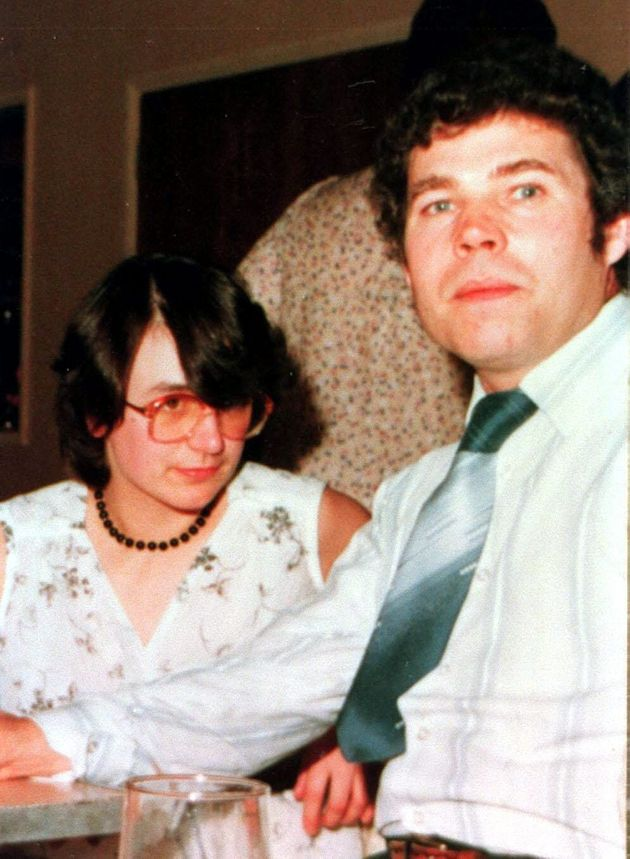 Fred West was awaiting trial on 12 murder charges when he killed himself in prison in 1995; his wife...