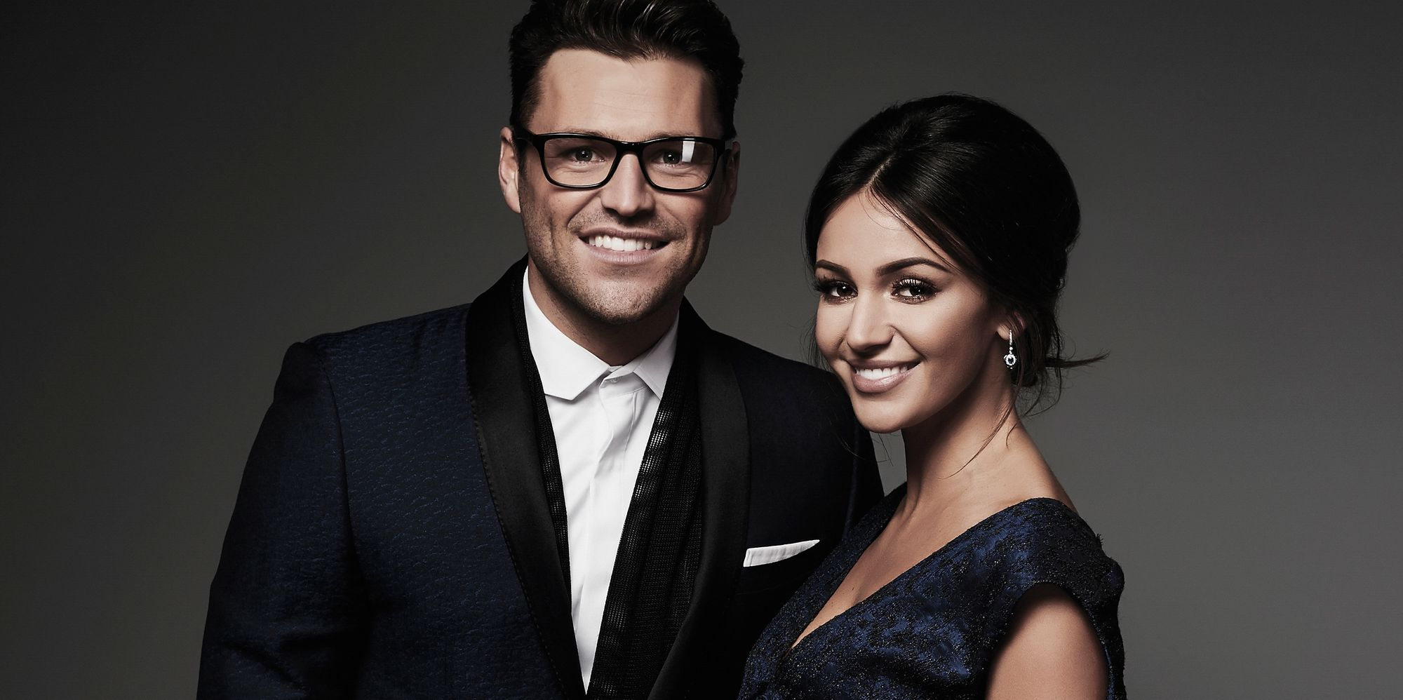 Michelle Keegan And Mark Wright Shut Down Split Speculation
