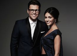 Michelle Keegan And Mark Wright Address Split Speculation