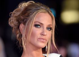 Sarah Harding Reveals Fresh Reality TV Ambitions