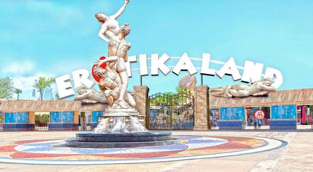 «Erotikaland», un nouveau parc d'attractions pour 18 ans et plus, devrait ouvrir au Brésil en