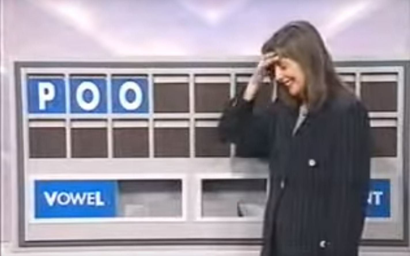 18 Of Countdown's Naughtiest Moments