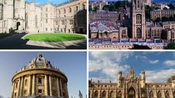 This Is How The UK's Best Universities Compare To The Rest Of The