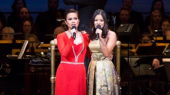 Photo: The New York Pops 33rd Birthday Gala