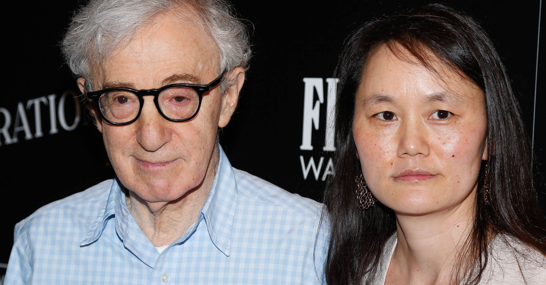 Woody Allen Is Creepy AF About His Marriage To Soon-Yi In ...