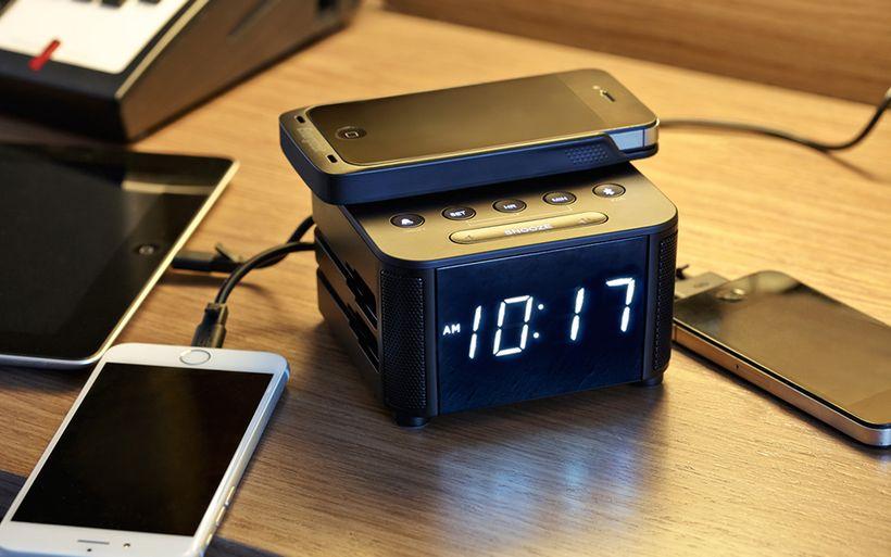 Kube Wireless Charging System