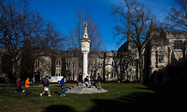Princeton University is under investigation for how it accommodates students with disabilities.
