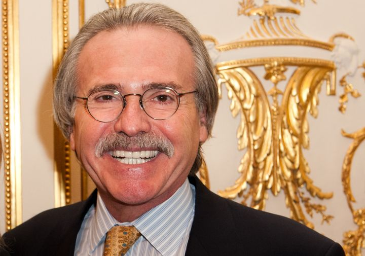 Donald Trump's relationship with AMI chief executive David Pecker has come under scrutiny given the National Enquirer's benef
