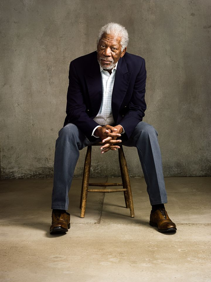 "Morgan Freeman explores the power of miracles in the season finale of ""The Story of God."""
