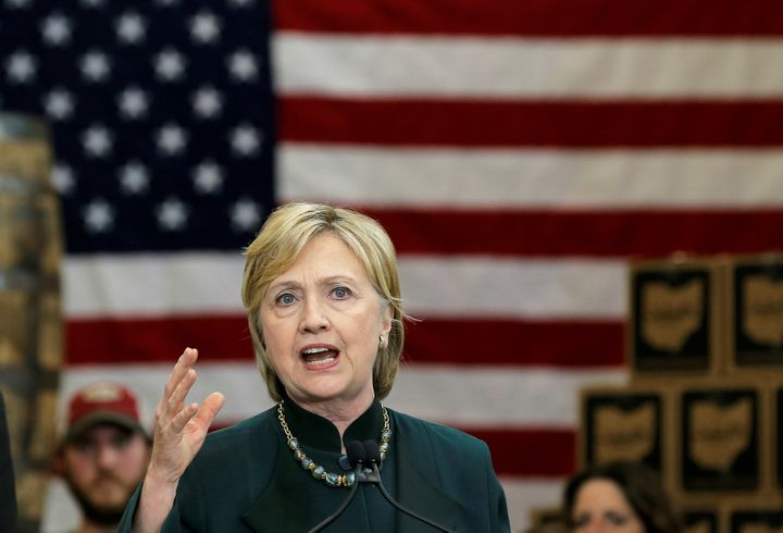 The Hillary Clinton email saga is far from over.
