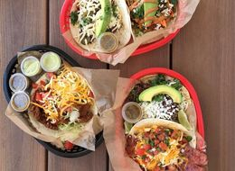 A Ranking Of The Best Taco Spots In America