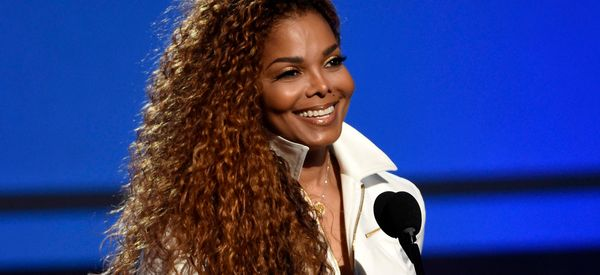 Janet Jackson 'Pregnant' Two Weeks Before 50th Birthday