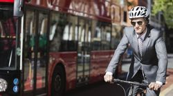 Health Benefits Of Walking And Cycling 'Outweigh Risk From