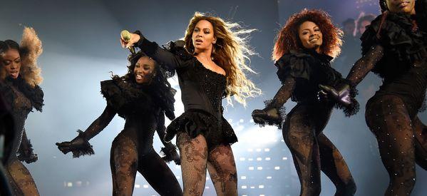 Beyoncé Speaks On Anti-LGBT Laws Ahead Of North Caroline Show
