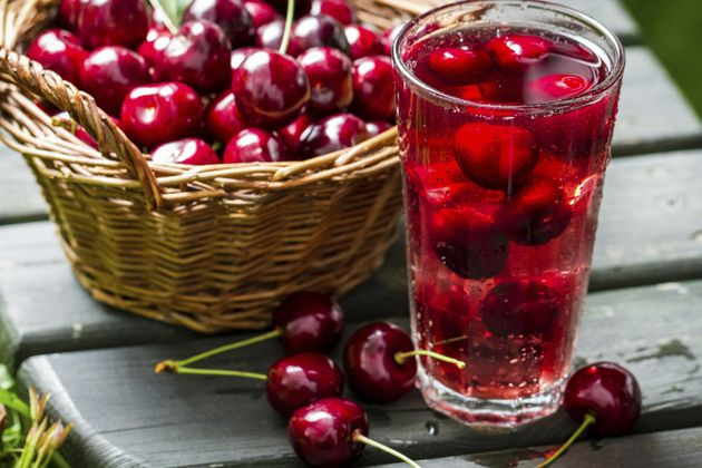 Got High Blood Pressure? You Might Want To Drink Cherry