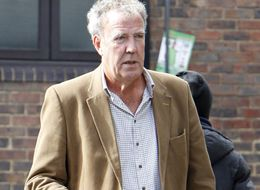 Jeremy Clarkson Calls Out BBC For 'Political Correctness'