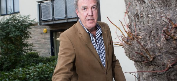 Jeremy Clarkson Makes Embarrassing Amazon Admission