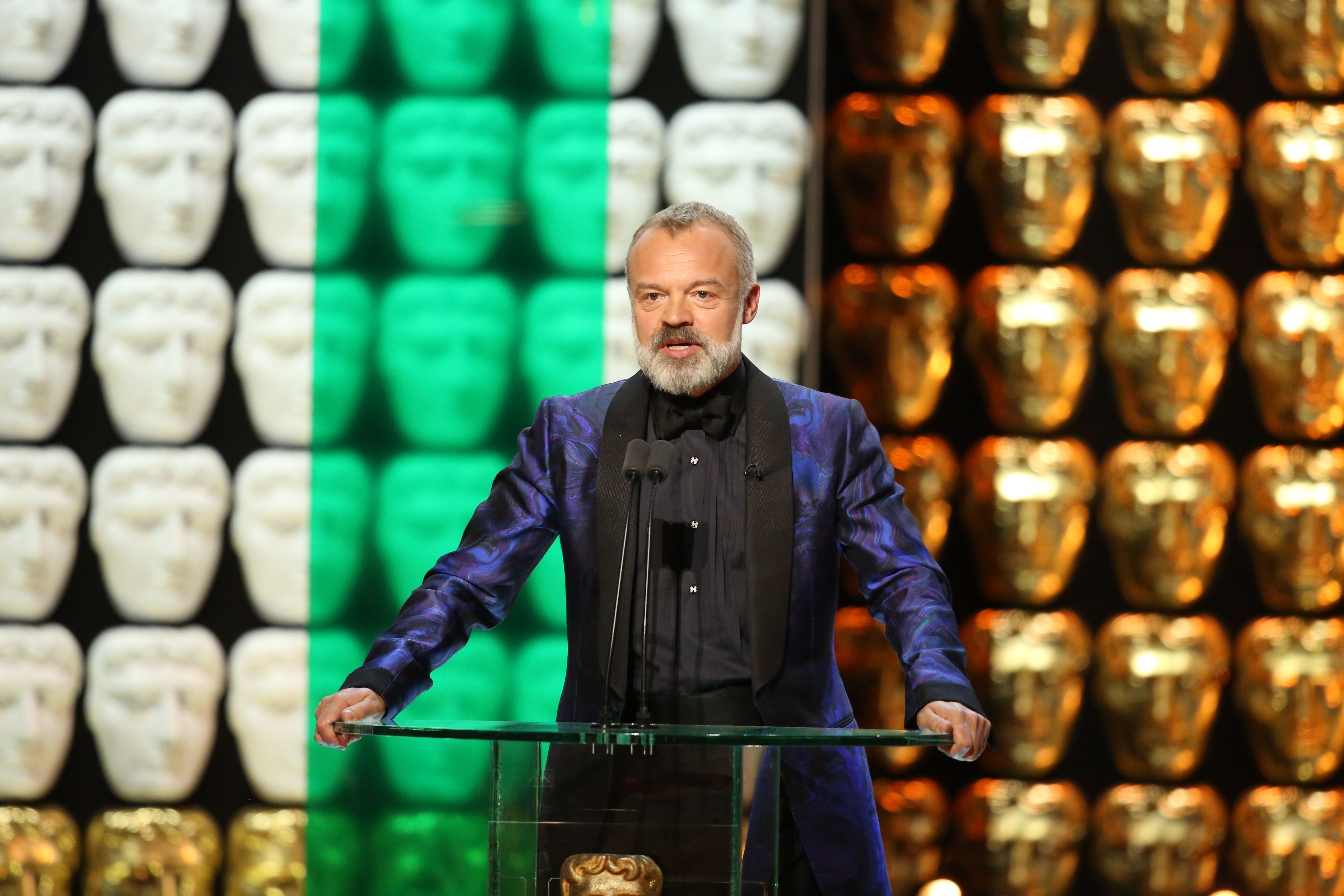 Here's How You Can Watch The BAFTA TV Awards
