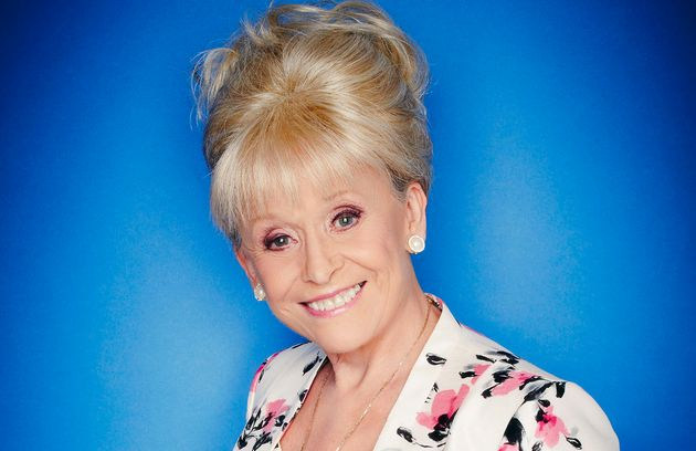 Barbara Windsor is bowing out of her role as Peggy