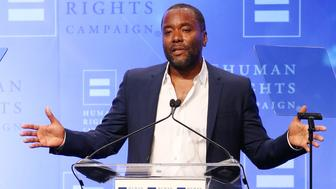 LOS ANGELES, CALIFORNIA - MARCH 19:  Lee Daniels speaks onstage during the Human Rights Campaign 2016 Los Angeles Gala dinner held at JW Marriott Los Angeles at L.A. LIVE on March 19, 2016 in Los Angeles, California.  (Photo by Michael Tran/FilmMagic)