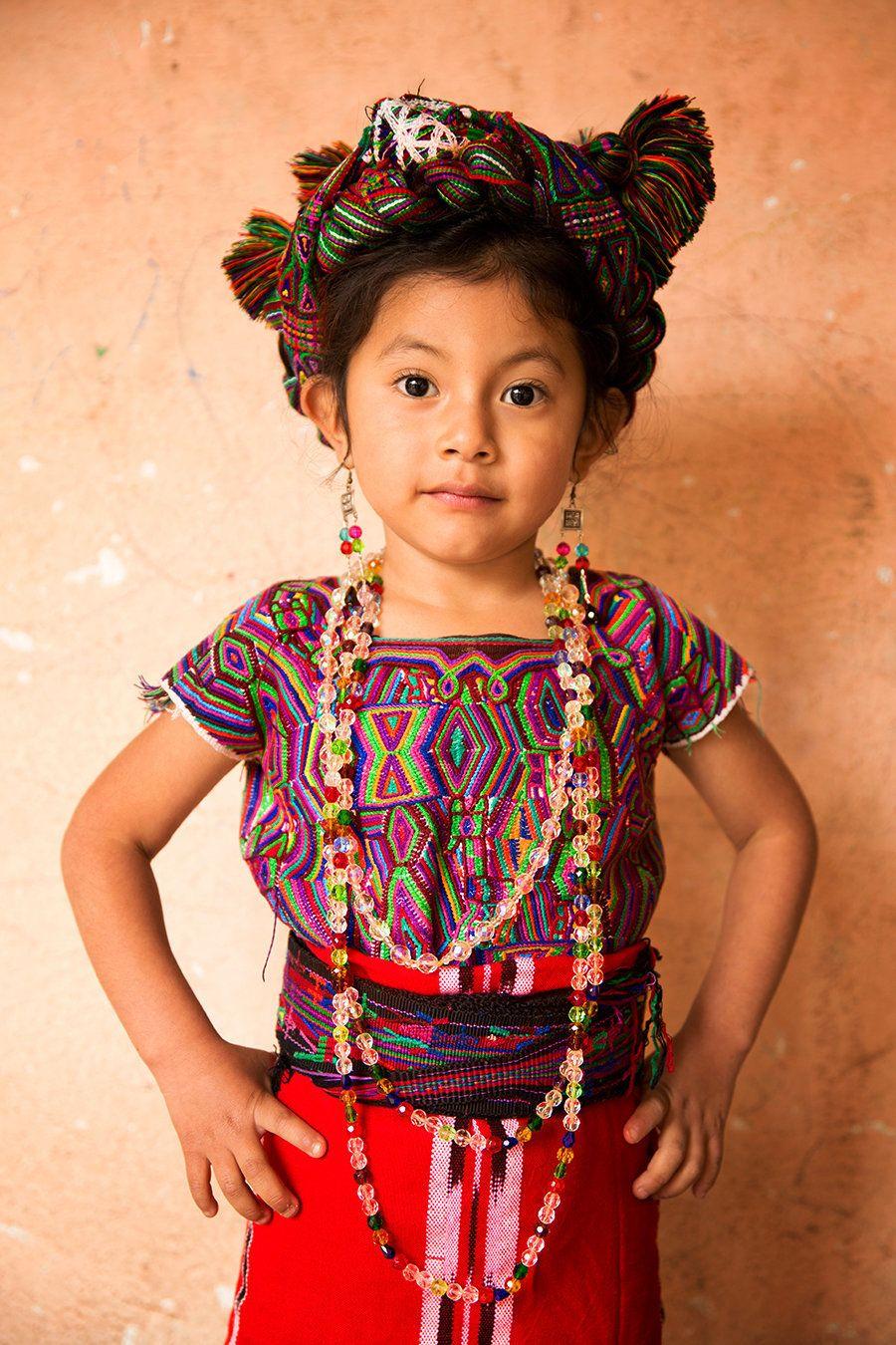 Nebaj, Ixil Triangle, Guatemala