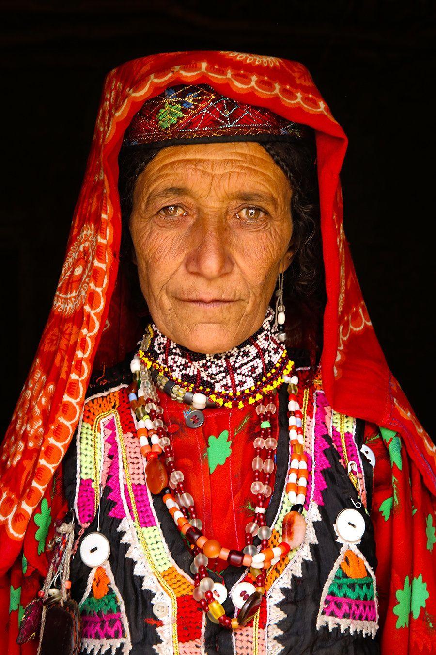 Sast, Wakhan Valley, Afghanistan