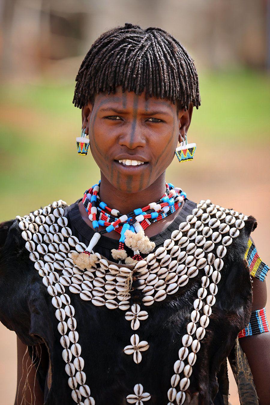 Key Afer, Ethiopia