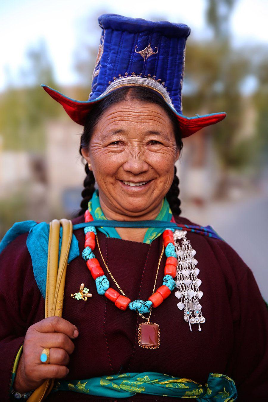 Lamayuru, Ladakh, Hymalayas, India