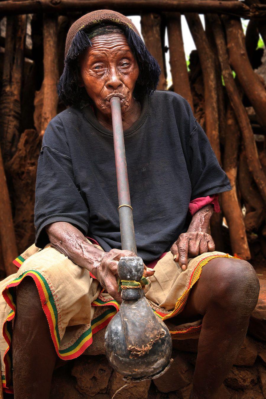 Gesergyo, Konso woreda, Ethiopia