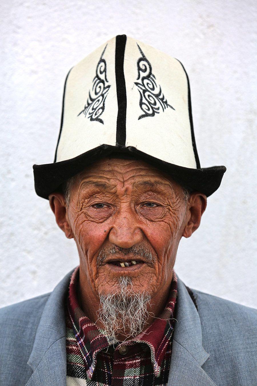 Sary Tash, Kyrgyzstan