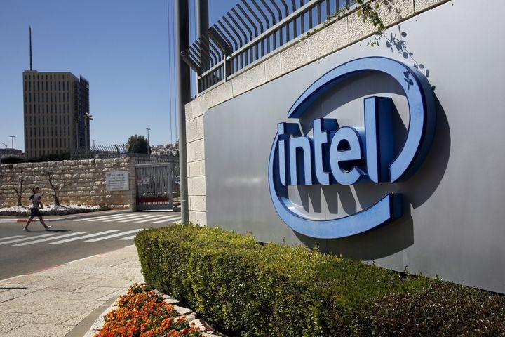 Now Firing  Now Hiring  What Recent Shakeups at Intel, Blackberry
