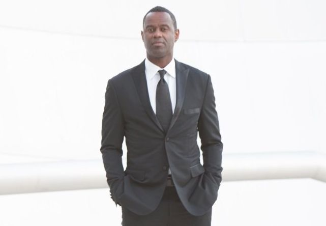 "Brian McKnight: ""Most of us artists have no idea how valuable what we do is actually worth."""