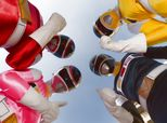 Women Power Rangers Get The High Heels No One Asked For