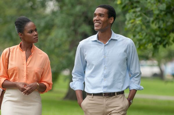 Written and directed by&nbsp;Richard Tanne<br><br>Starring&nbsp;Parker Sawyers, Tika Sumpter and&nbsp;Vanessa Bell Calloway<b