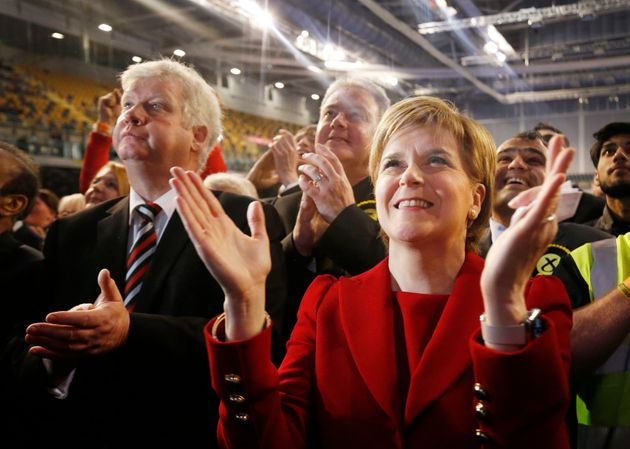 Elections Results See Labour Pushed Into Third Place In Scotland In 'Painful' Night For