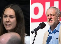 Corbyn's Mandate Gets Passionate Defence After 'Painful' Election Night