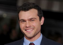 Alden Ehrenreich Is Going To Be The Young Han Solo