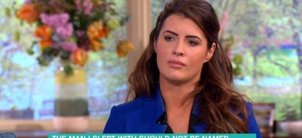 Helen Wood Opens Up About Injunction Controversy On 'This Morning'