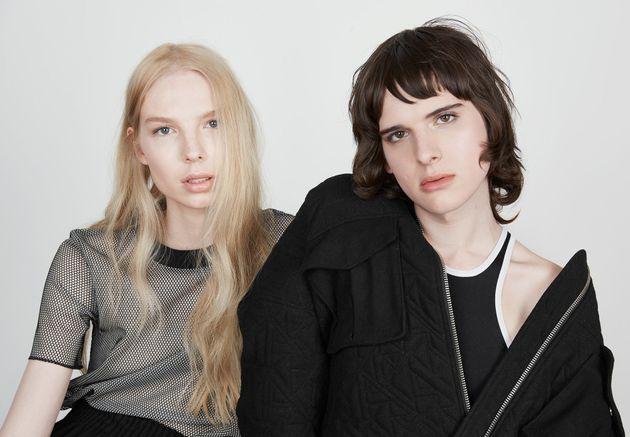 Transgender Models 'Snubbed' In Spring 2016 Ad