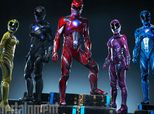 Female Power Rangers Forced To Fight Crime In High Heels, The Internet Is Outraged