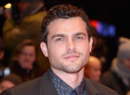 Who Is Alden Ehrenreich? Get To Know The Young Han Solo