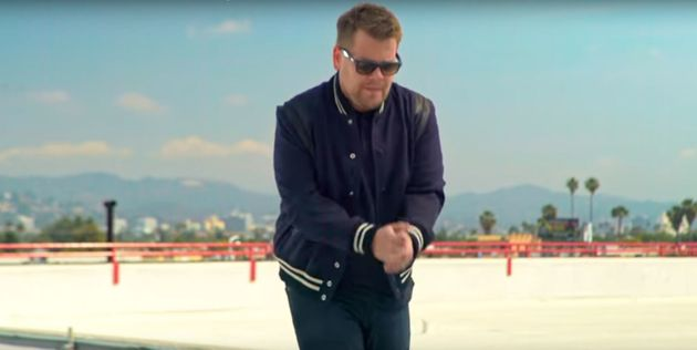 Justin Timberlake's New Video For 'Can't Stop This Feeling' Is A Complete