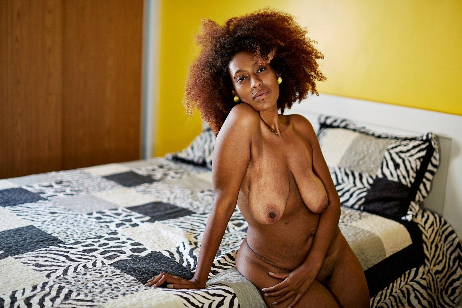 Opinion you Wierd nude looking women