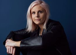 'HER' Founder Robyn Exton On Why She Created A Lesbian Dating App Focussed On Community