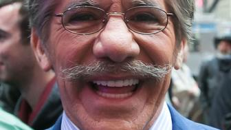 NEW YORK, NY - APRIL 17:  Geraldo Rivera attends the #DEFENDFREEDOM Concert at 'FOX & Friends' at FOX Studios on April 17, 2015 in New York City.  (Photo by Ben Hider/Getty Images)