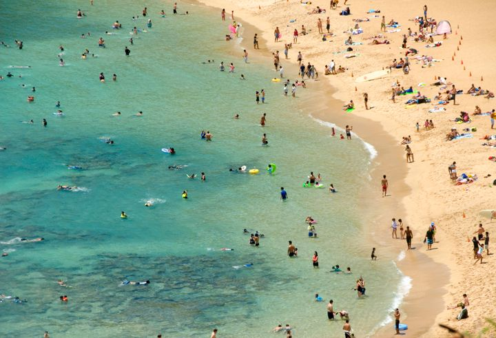Way Too Many Tourists Are Dying In Hawaii | HuffPost