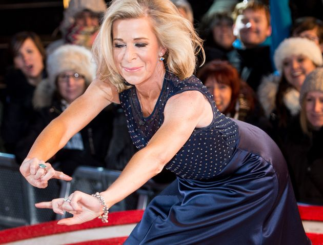 Katie Hopkins Confims She Will Run Naked Through London After Sadiq Khan's Election As
